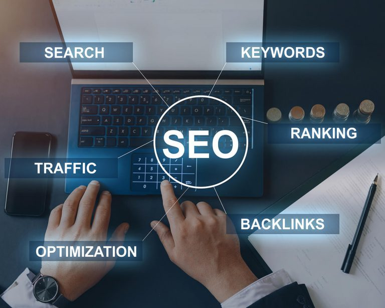Link Building shows search engines that your a trusted website